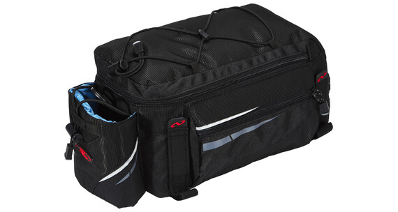 Norco Ohio - Sac porte-bagages - noir
